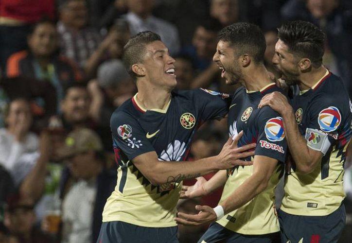 El equipo quedó en la tercera casilla de la Apertura 2017. Foto: (México A.S.)