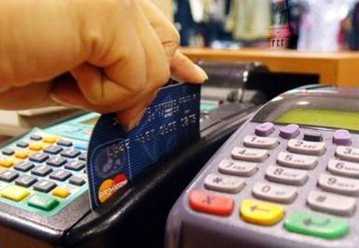 Yucatán presentó durante enero pasado, un total de 31 quejas en compras con tarjetas de crédito. (SIPSE)