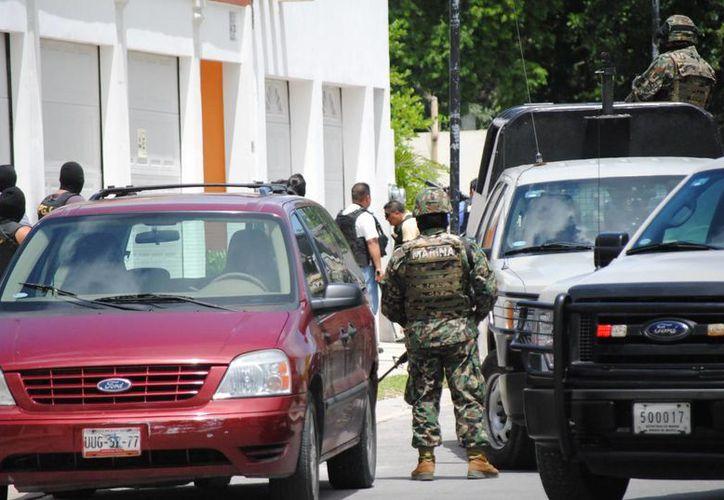 La PJE confirmó que operativo del pasado miércoles resultó equívoco. (Archivo/SIPSE)