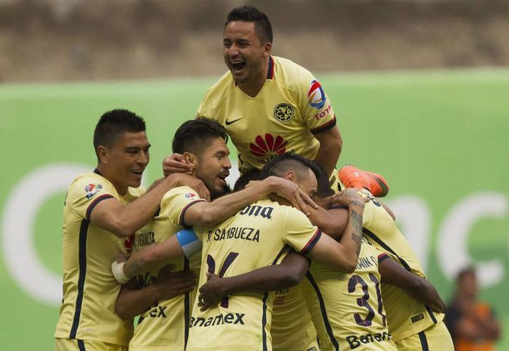 El club mexicano se medirá contra Clint Dempsey y Haedo Valdez, las grandes estrellas del Sounders, este martes en tierras estadounidenses.(Notimex)