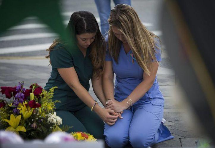 Orlando vive días duros tras el ataque al bar gay Pulse, que dejó 49 muertos. (EFE)