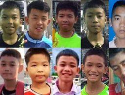 Da FIFA gran premio de consuelo a niños rescatados