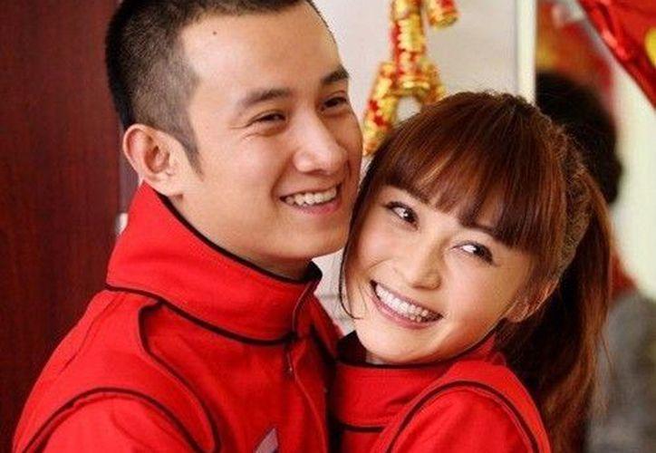 Los matrimonios, en la mayor parte de los casos, son combinados por las familias. (visitbeijing.com.cn)