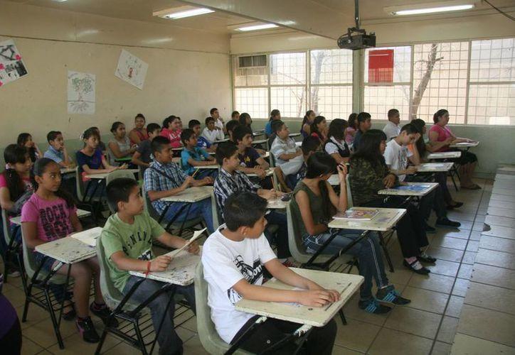 De acuerdo con especialistas el SMM, el sistema educativo está pervertido por maestros que odian las matemáticas y transmiten ese sentimiento a los niños. (SIPSE)