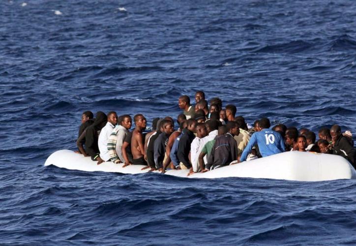 El número de tunecinos que abandonan su país rumbo a Italia está aumentando, aunque no están claras las razones. (Internet/Contexto)