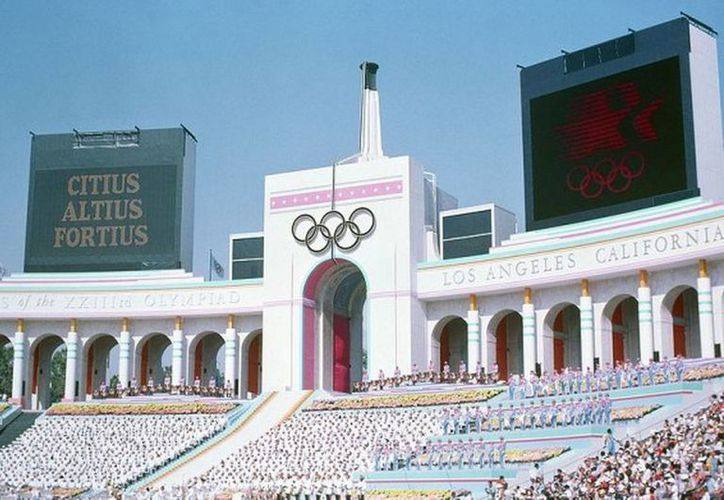 La ciudad aspira a ser sede de la gesta olímpica por tercera vez. (Agencias)