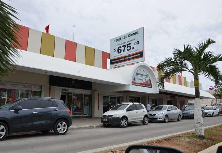 Cada año llegan a Quintana Roo más de 150 mil personas que vienen a vacacionar o a trabajar. (Gerardo Amaro/SIPSE)