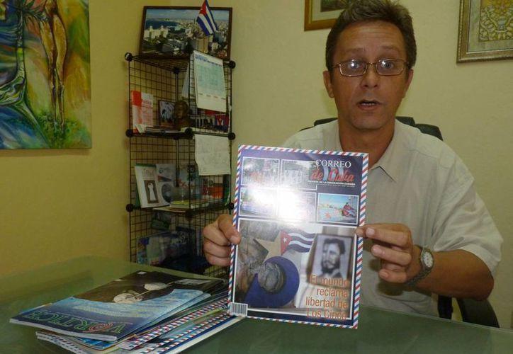 En el estado, la comunidad cubana ocupa el primer lugar entre las comunidades extranjeras: representa el 19.87%. (Jesús Tijerina/SIPSE)