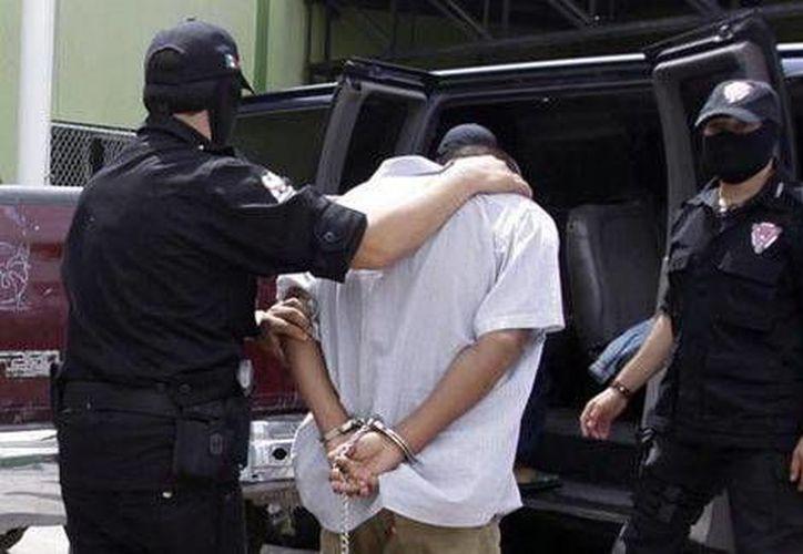 El plagiario José Guadalupe Hernández Arizmendi fue arrestado en 2003 y hasta hoy se dio a conocer la condena que deberá purgar. (Milenio/Foto de contexto)
