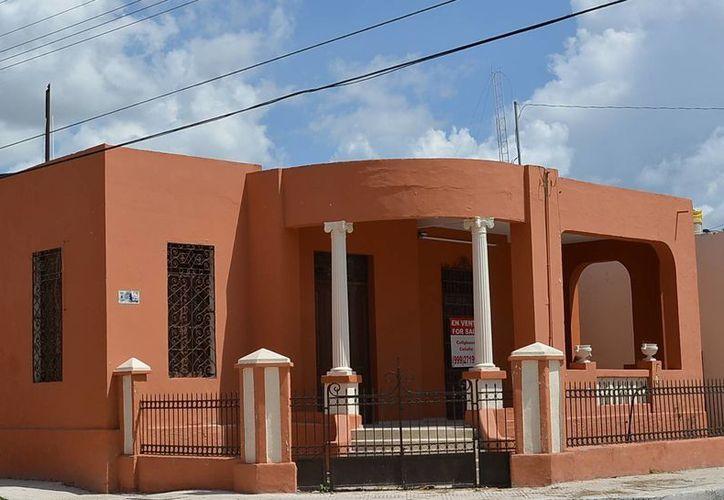 La adquisición de viviendas en efectivo mayores a 500 mil pesos serán reportadas por los notarios públicos. (Milenio Novedades)