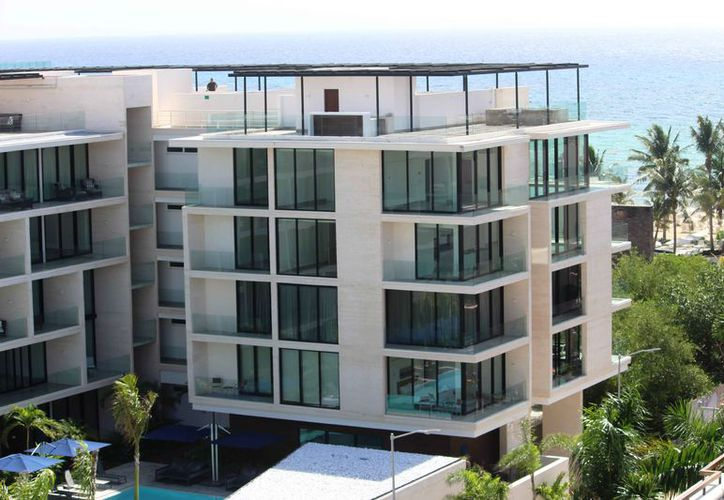 En la Riviera Maya se cuenta con alrededor de 46 mil cuartos de hotel. (Octavio Martínez/SIPSE)