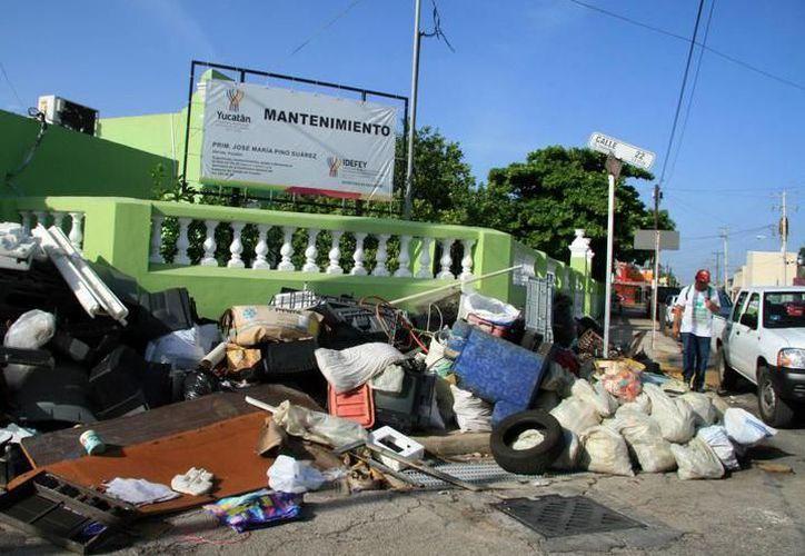 Se informó que la población beneficiada de Mérida será de 1 millón 167 mil habitantes de 278 colonias. (Archivo/Milenio Novedades)
