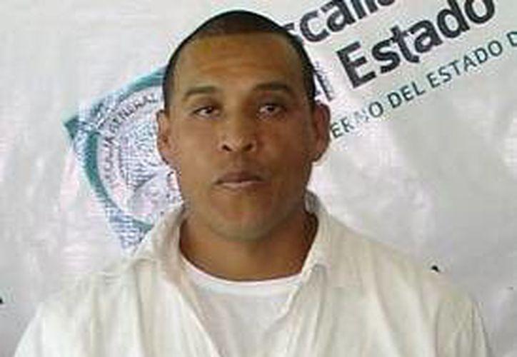 Noé Rivera Romero fue acusado por Margarita del Carmen Meléndez Cayetano. (SIPSE)