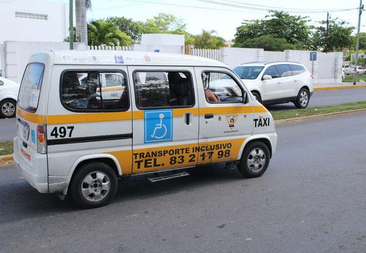 En la anterior administración, las autoridades se comprometieron a proporcionar al menos cinco unidades. (Joel Zamora/SIPSE)
