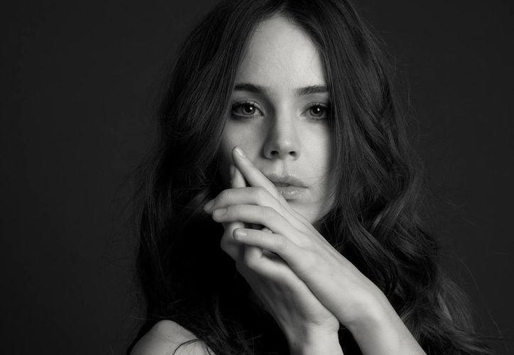 Además de 'Señorita Pólvora'. Camila Sodi alista otros proyectos que producirá, pero de los que no quiso abundar. (cnnexpansion.com)