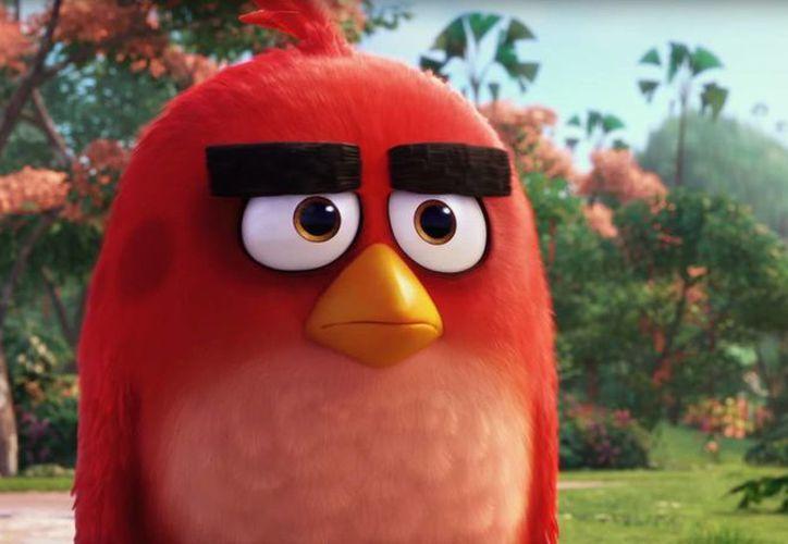 'Red' es el protagonista de la película que llegará a las pantallas este verano. (cdn.com)