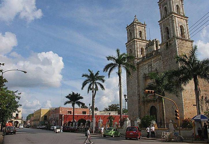 Valladolid es una de la ciudades más grandes y representativas del estado de Yucatán. (Internet)