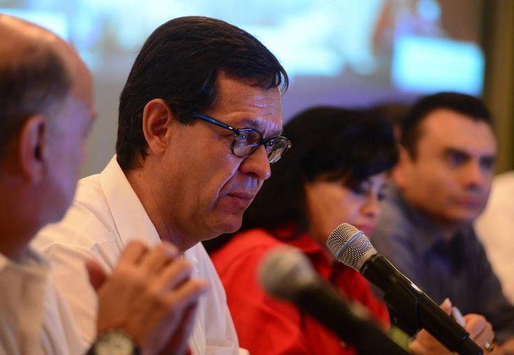 Roberto Campa Cifrián, subsecretario de Prevención y Participación Ciudadana de la Segob. (Luis Pérez/SIPSE)