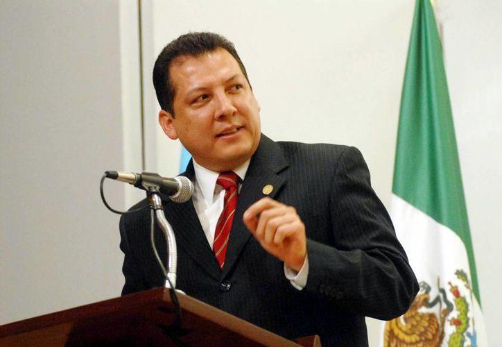 Plascencia Villanueva dijo que se han realizado reformas importantes en la materia, aún falta que éstas se llevan a la práctica. (snn.imer.gob.mx)
