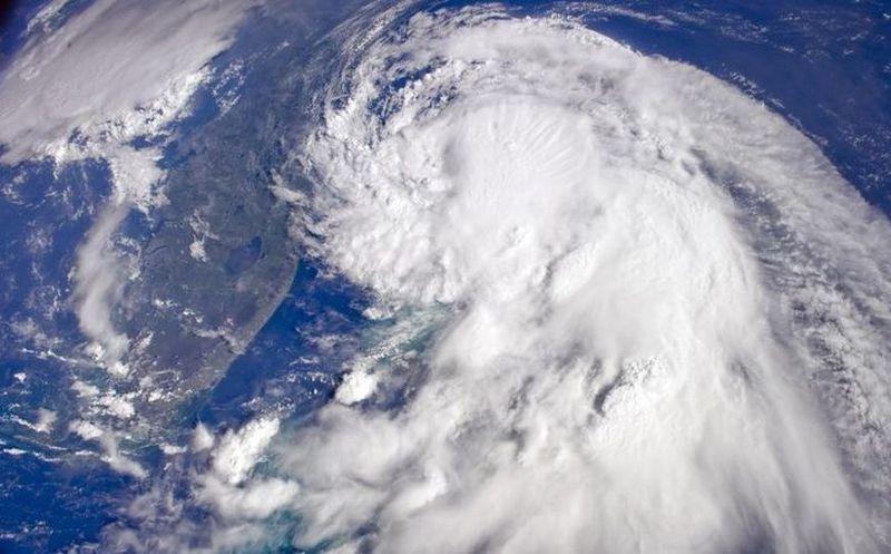 Por formarse 'Andrea', la primera tormenta del 2019