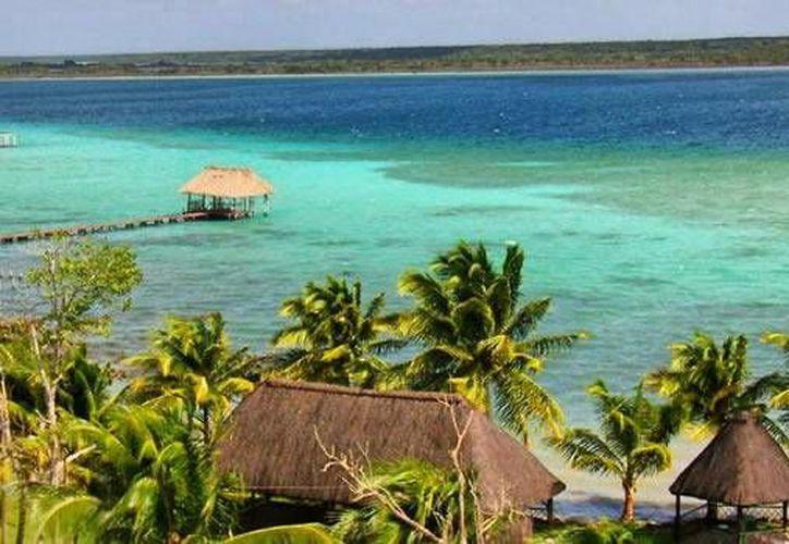 El fideicomiso de Promoción Turística Grand Costa Maya contará este año con 8.4 millones de pesos. (Foto de contexto/Internet)