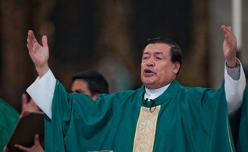 Norberto Rivera es acusado de encubrir a curas pederastas. (López Dóriga Digital)