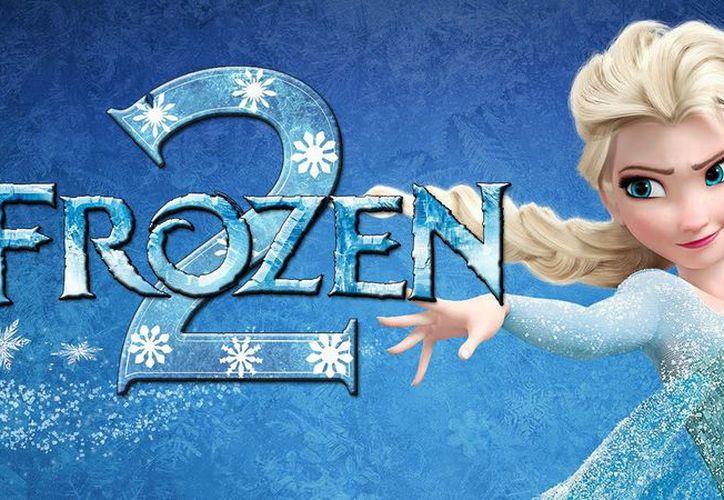 Frozen es actualmente la novena película de mayor recaudación de todos los tiempos. (YouTube).