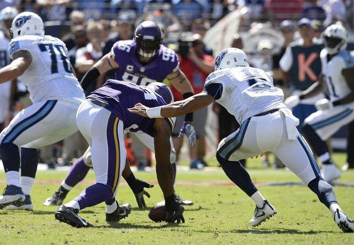 En torno a las lesiones de cabeza, los cuatro nuevos pilares de la NFL son: protección de jugadores, avances tecnológicos, investigación médica y tecnología nueva. (AP)