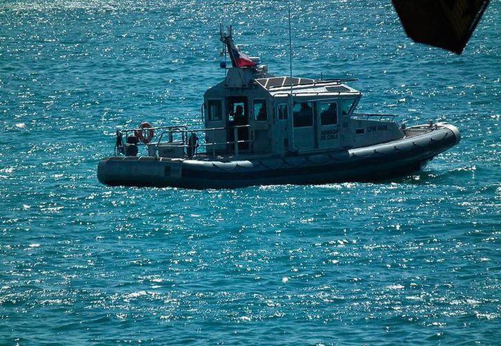 Las embarcaciones clase Defender son utilizadas para vigilancia porturaria, pero también para rescates por el servicio de Guardacostas de EU. Según el Gobierno de México, ya se adquirieron 30 d estas embarcaciones para combatir la pesca ilegal. (Wikimedia)