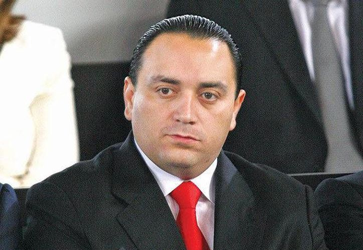 Se desconoce el paradero del ex mandatario estatal, Roberto Borge. (Contexto/Internet)