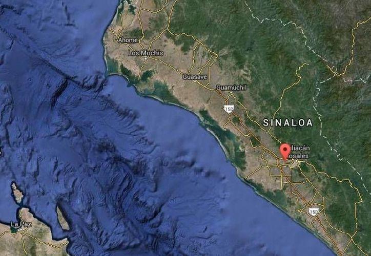 María Luisa Zambada Gallardo, ultimada en Aguaruto (foto), fue procuradora de la Defensa del Menor, la Mujer y la Familia de Sinaloa de 1999 a 2004. (Google Maps)