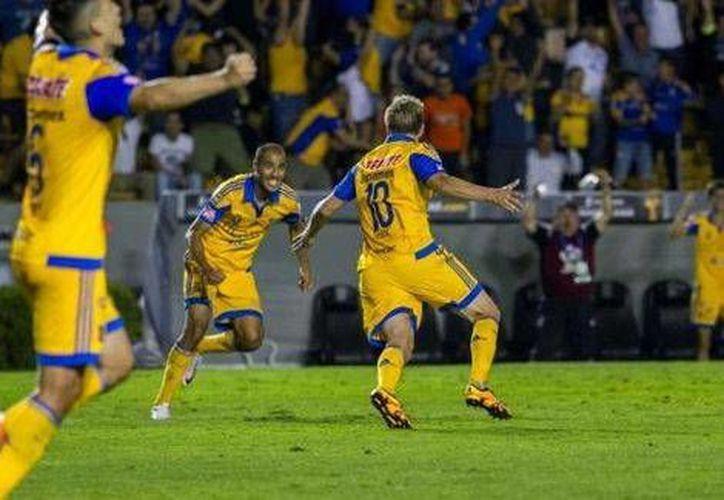 La venta de boletos para la final comenzará el próximo 16 de abril en las taquillas del estadio de Tigres. (Notimex)