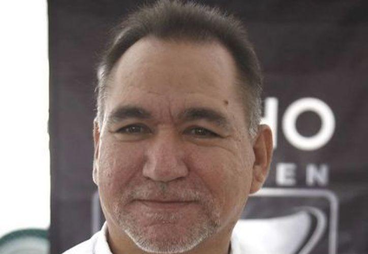 Subsecretario de Promoción Económica de la Sede, Eddie de Jesús Angulo Flota. (Redacción/SIPSE)