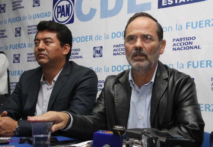 Madero aseguró que el Pacto por México no tiene que ver con la decisión. (Archivo/Notimex)