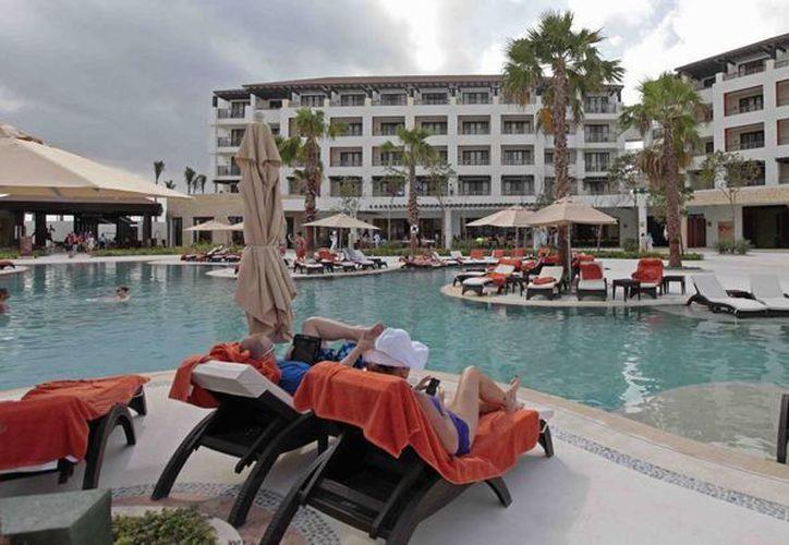 El estado continúa siendo atractivo para la inversión hotelera. (Jesús Tijerna/SIPSE)
