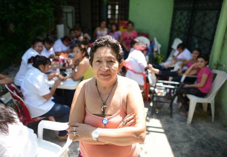 El ver que uno de sus hijos, a quien daban por muerto, volvía a la vida en un hospital, llevó a Deysi Florinda Batún a cambiar de forma de vida para ayudar a los demás mediante un centro de tratamiento contra adicciones. (SIPSE)
