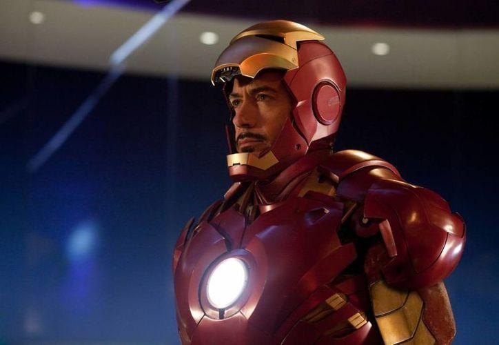 Calificado por muchos como racista, Robert Downey Jr solo quiso elogiar al cineasta mexicano Alejandro González Iñárritu, de acuerdo al publicista de 'Ironman'. (kysfm.com)