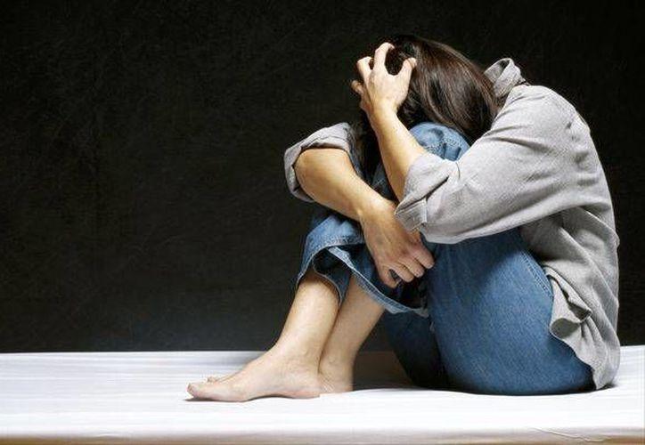 La Asociación de Universidades de América encuenstó a 150 mil estudiantes univeritarios de Estados Unidos y reveló que el 23 por ciento de las mujeres ha sido víctima de abuso sexual. (Imagen de contexto/ cucs.udg.mx)