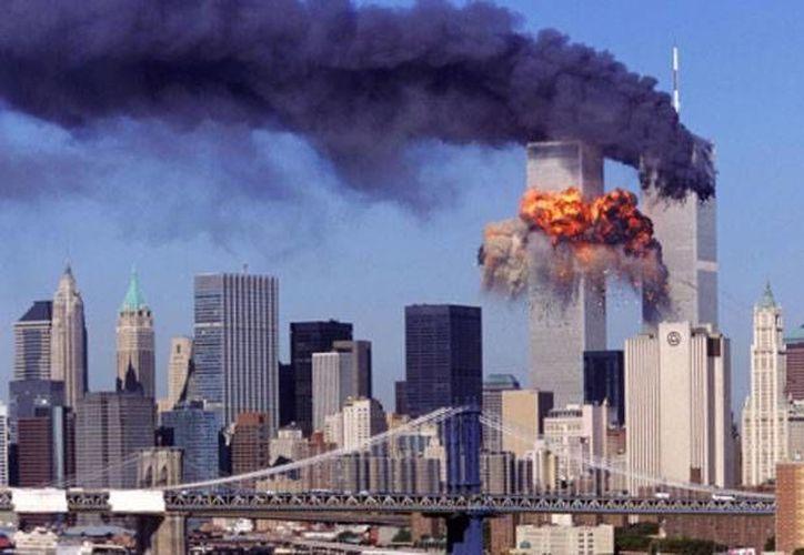 Arabia Saudita ha negado reiteradamente cualquier implicación en los atentados del 11 de septiembre a las Torres Gemelas. (Archivo/Agencias)