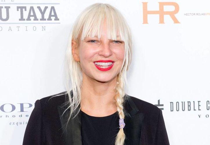 'This is acting' es el séptimo álbum de estudio de Sia. (miled.com)