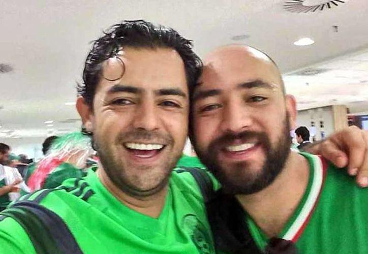 Sergio e Ismael Eguren Cornejo fueron sentenciados a prisión, pero no pisarán la cárcel gracias a un acuerdo económico. (Archivo/SIPSE)