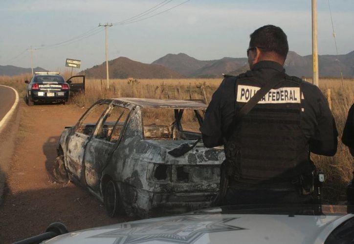 Durante la agresión perdieron la vida 15 agentes. (Agencias)