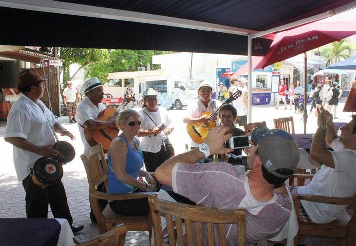 Existen actualmente alrededor de 150 músicos en el padrón municipal. (Daniel Pacheco/SIPSE)