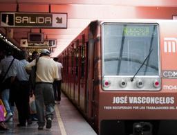 Metro y Metrobús darán servicio gratuito hasta las 20:00 horas
