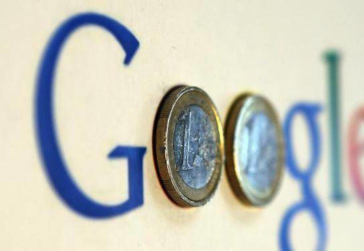 Google dijo que no estaba de acuerdo con la nueva norma. (Archivo/Reuters)