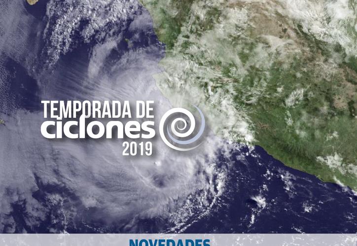 Los huracanes son uno de los fenómenos más poderosos y destructivos de la naturaleza. (Foto: Sipse)