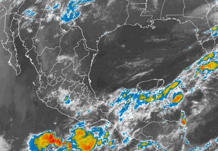 Para hoy se espera un cielo parcialmente cubierto en Chetumal. ( Conagua)