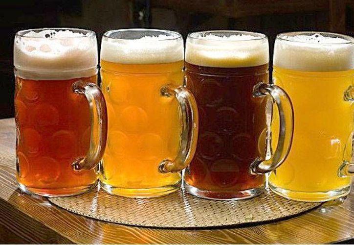 Una cerveza normal contiene 148 calorías. (Contexto/Internet)