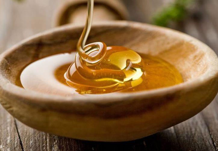 La miel es un edulcorante natural. (Contexto/Internet).