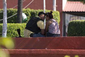 Michoacán, escenario de guerra
